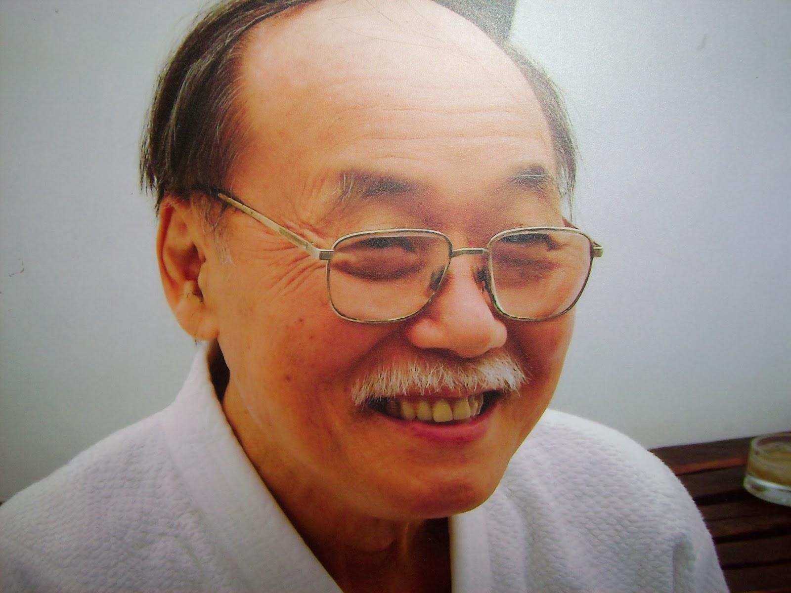 Reishin Kawai Shihan